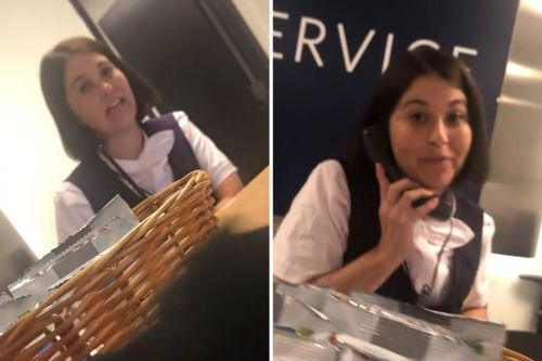 Delta employee calls cops on black woman who asked to speak to a manager