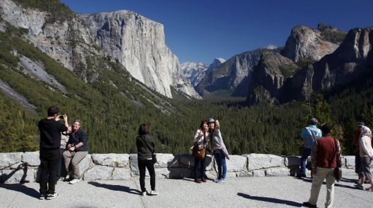 National parks are warming faster than the rest of the country, per new study
