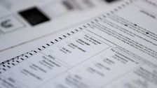 Judge Delays Georgia Election Results To Protect Provisional Ballots