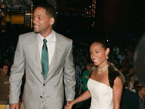 Jada Pinkett Smith and Will Smith reveal why they never got divorced, despite not calling themselves 'married'