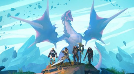 Sea's Garena acquires Dauntless game maker Phoenix Labs