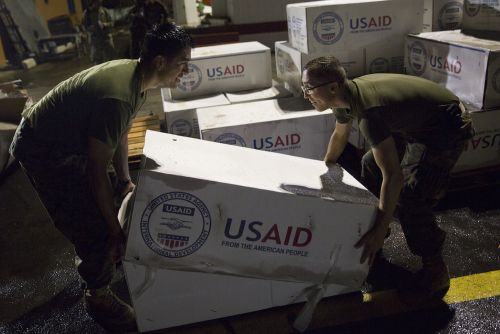 USAID Redesign Moves Forward, With No Drama