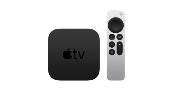 Apple unveils the next generation of Apple TV 4K