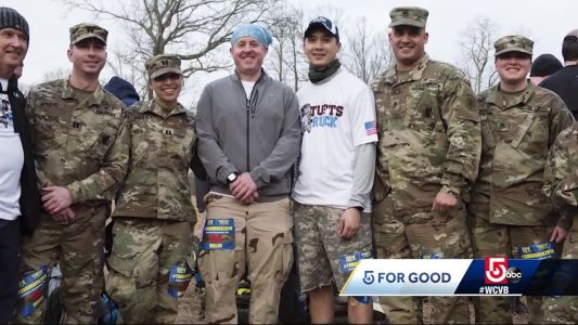 University dental students on mission to help local veterans