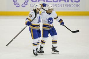 Panthers fill hole on defense; acquire Montour from Sabres