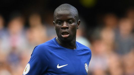 PSG face battle to fulfil Mbappe's wish of them signing N'Golo Kante