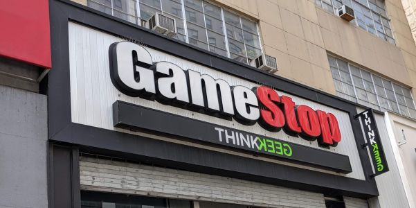 Robinhood clients say platform has removed GameStop and AMC, and is only allowing holders to sell