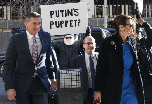 Flynn's ex-lawyer takes witness stand for the prosecution