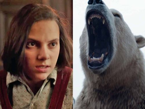 HBO's next major fantasy series after 'Game of Thrones' is a star-studded drama called 'His Dark Materials.' Watch the new teaser here