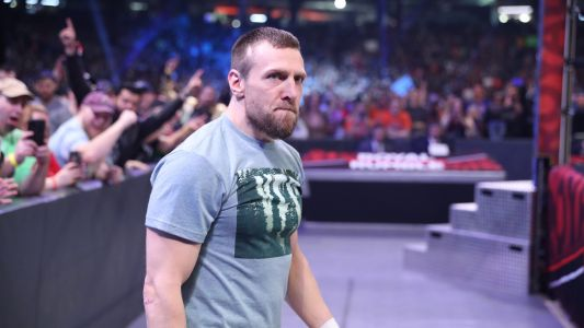 Daniel Bryan isn't sure being added to Roman Reigns-Edge feud is a great idea, or whether this is his last WrestleMania