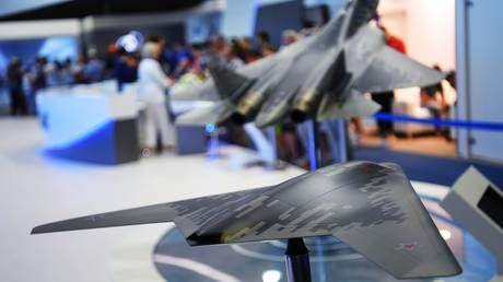 Stealth flying wing: Russia's next-gen STRATEGIC BOMBER already in the works