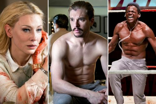 Dressing room secrets of Kit Harington, Daniel Kaluuya and more stars