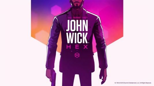 John Wick Hex is indie darling Bithell Games' first licensed game