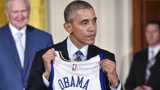 March Madness 2019: Barack Obama picks Duke to win it all
