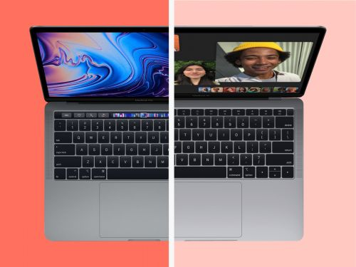 We compared Apple's MacBook Air and MacBook Pro to see which laptop is better - and the 13-inch MacBook Pro was the winner
