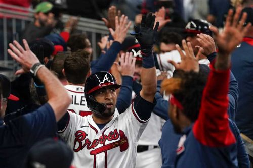 Atlanta Braves beat LA, advance to World Series for first time since 1999