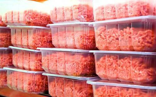 Contaminated ground beef that sickened over 400 people could still be in your freezer, CDC warns