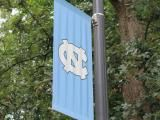 Burlington man arrested on UNC campus after multiple firearms found in his vehicle