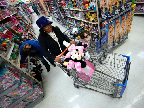 Americans should brace for cost hikes to toys, clothing, car seats, phones, and more, trade group says