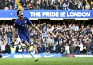 Alonso gives Chelsea 1-0 win over Newcastle in EPL
