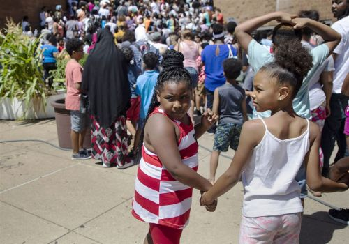 Pittsburgh Public marks first day of school with several new features