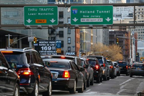 Don't back Cuomo's flawed congestion pricing plan
