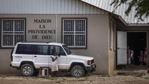 Officials Continue Working To Rescue Kidnapped Missionaries In Haiti