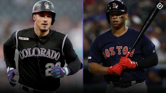 Fantasy Baseball 3B Rankings: Top players, sleepers at third base for 2020