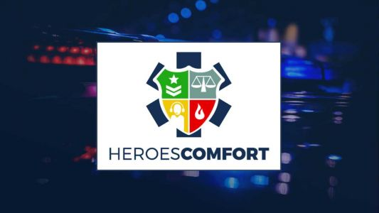 Heroes Comfort: Group provides support for first responders