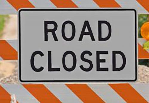 Both directions of I-40 are closed due to a rockslide, NCDOT officials say