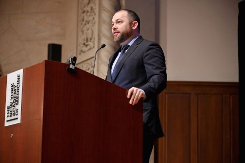 Corey Johnson says 'anger' over ThriveNYC stems from failure to help seriously mentally ill