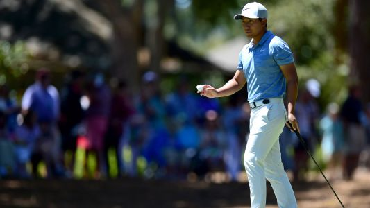 RBC Heritage: C.T. Pan grabs first career PGA victory