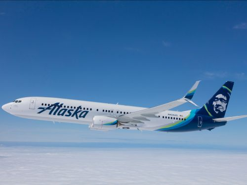 Alaska Airlines is selling one-way tickets for as little as $39