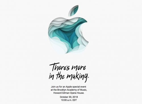 Apple reimagined its iconic logo in dozens of ways for its upcoming iPad event - here are all of the creative and cool designs