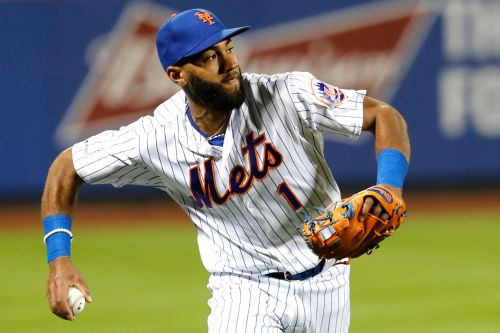 Amed Rosario, Mets believe his errors won't become a thing