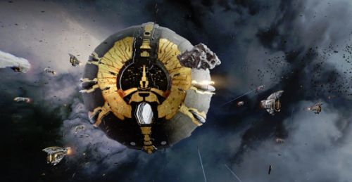 Why CCP Games crammed 14,274 spaceships into an Eve Online battle