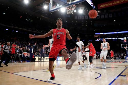 March Madness: 3 keys to a St. John's win over Arizona State
