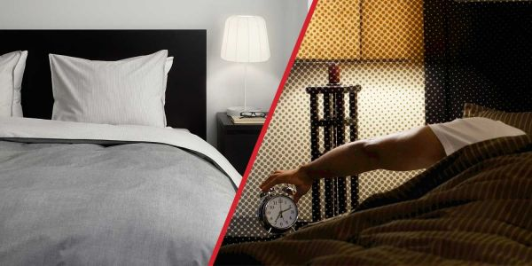 It's time to stop believing these 6 sleep myths