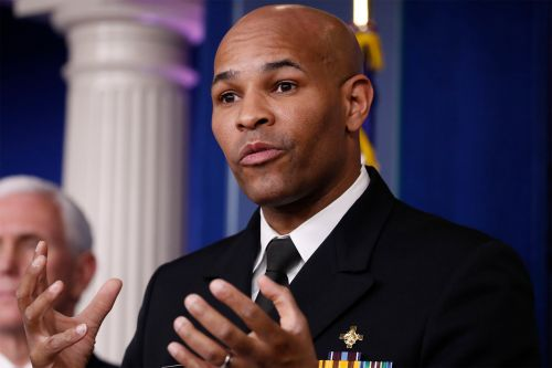 Surgeon general predicts 'hardest and saddest' week due to coronavirus