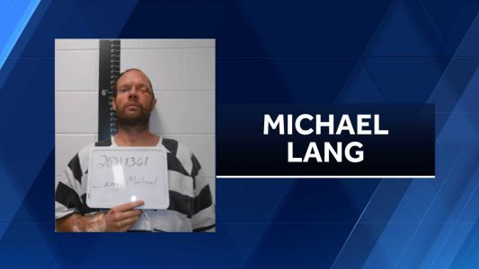 Man charged in ISP sergeant's death released from hospital, booked into jail
