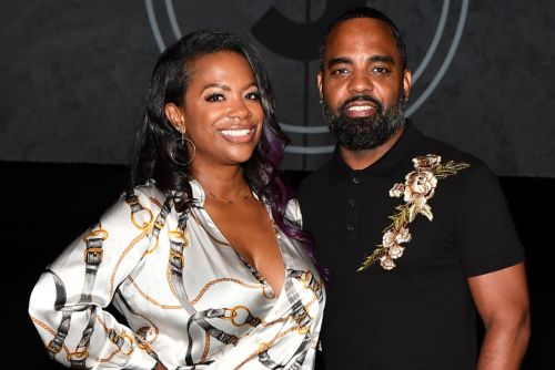 Kandi Burruss and Todd Tucker attend maskless birthday bash in Atlanta