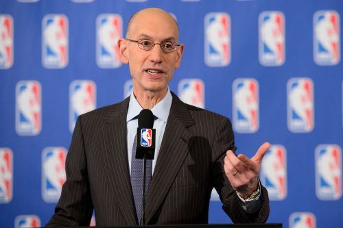 The NBA has its target return date: July 31