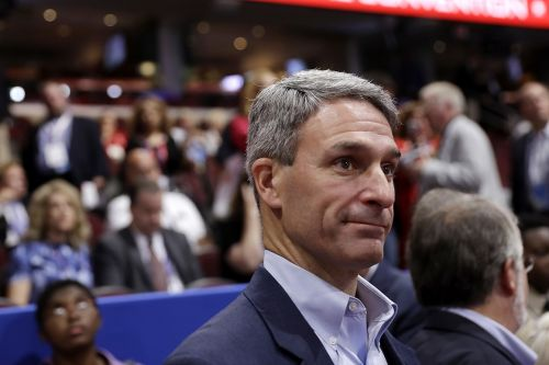 Cuccinelli steamrolls into immigration debate