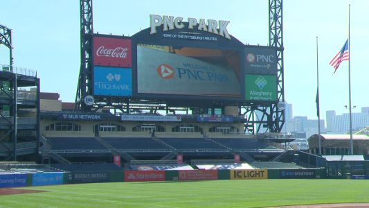 Play ball! Pirates host Cubs for home opener at PNC Park Thursday