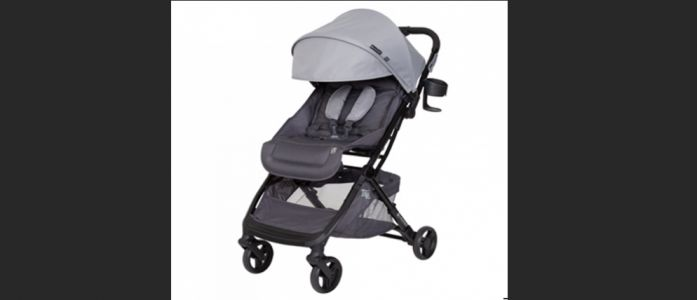 Baby stroller sold at Target and Amazon recalled because of possible fall hazard