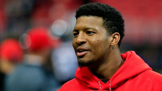 Jameis Winston sued by Uber driver over alleged groping incident, report says