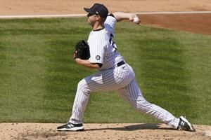 Michael King starts for Yanks in series opener against Rays