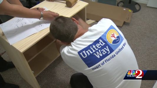 United Way helps Hurricane Maria evacuees make Central Florida home