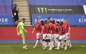 MATCHDAY: Man United eyes quarterfinals as Europa resumes