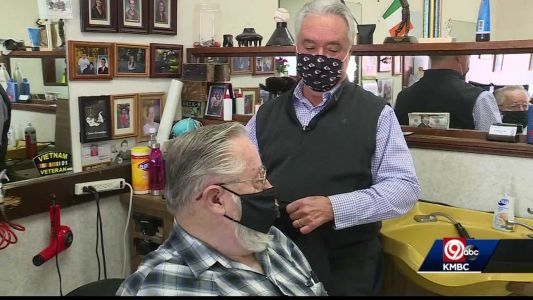 Barbershop in Platte Woods to close after four decades